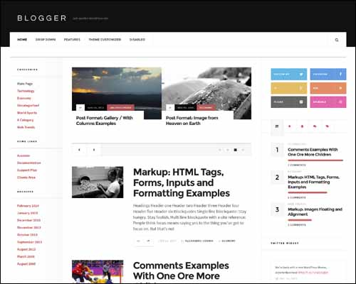 AcosminBlogger_Free_WordPress_Theme