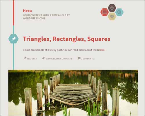 Hexa_Free_WordPress_Theme