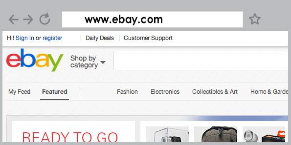 domain ebay.com