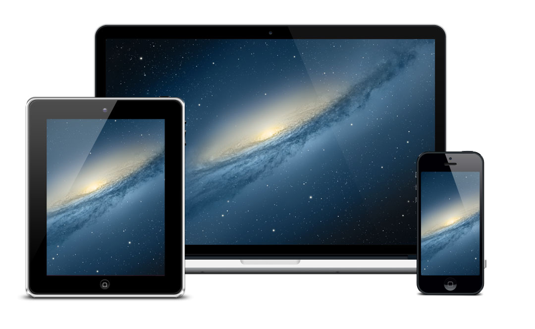How to Create A Website For Mobile Devices The Lazy Way ...