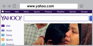 domain yahoo.com